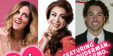 Taylor Louderman, Diana DeGarmo, Ace Young and More to Take Part in Winter Wondergram: Val Photo