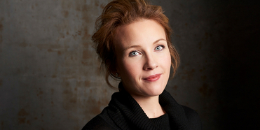 The Houston Symphony Announces Sasha Cooke in Mahler's SONGS OF A WAYFARER Photo