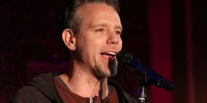 BWW Review: Iconic Adam Pascal Brings Broadway to Layton Photo
