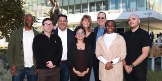 TV Academy Foundation Launches $1 Million Diversity Internship Program in Reality TV Photo
