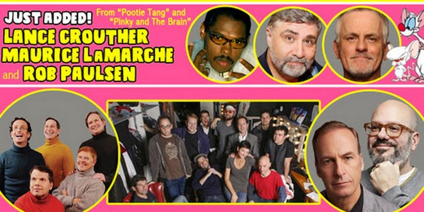 'Weird Al' Yankovic, Rachel Dratch, Jon Hamm, Jane Lynch & More to Take Part in SF Sketchf Photo