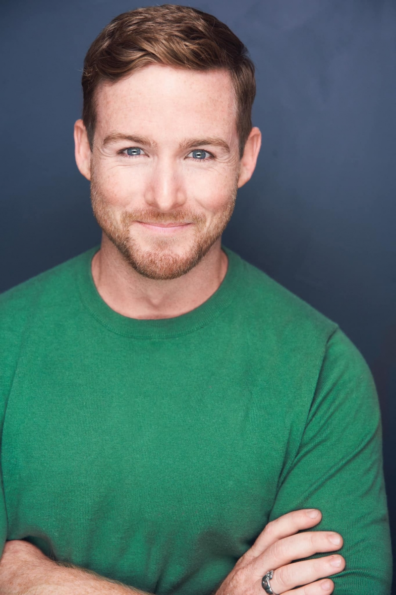 BWW Interview: Adam DeCarlo, Tommy Beardmore & Robin Lord Taylor of SKELETONS