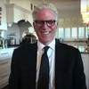 VIDEO: Ted Danson Gushes About His Guest Stars on MR. MAYOR