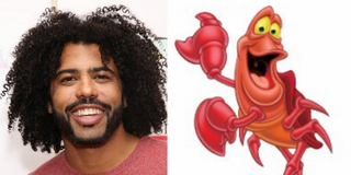 Daveed Diggs Talks THE LITTLE MERMAID, Says Sebastian is His Hardest Role Ever Photo