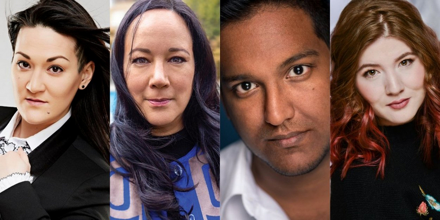 Amplified Opera Named Disruptor-in-Residence at the Canadian Opera Company Photo