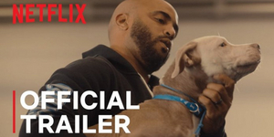 VIDEO: Watch the Official Trailer for CANINE INTERVENTION on Netflix