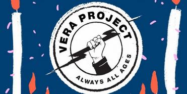 The Vera Project Presents VIVA VERA 20! Photo