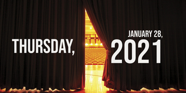 Virtual Theatre Today: Thursday, January 28- with Matthew Morrison, Kelli O'Hara and More! Photo