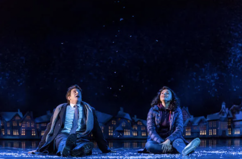 Happy Groundhog Day! Take a Look Back on Some of Our Favorite Memories From GROUNDHOG DAY THE MUSICAL