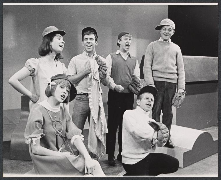 UN DÍA COMO HOY: YOU'RE A GOOD MAN, CHARLIE BROWN se estrenaba en Broadway