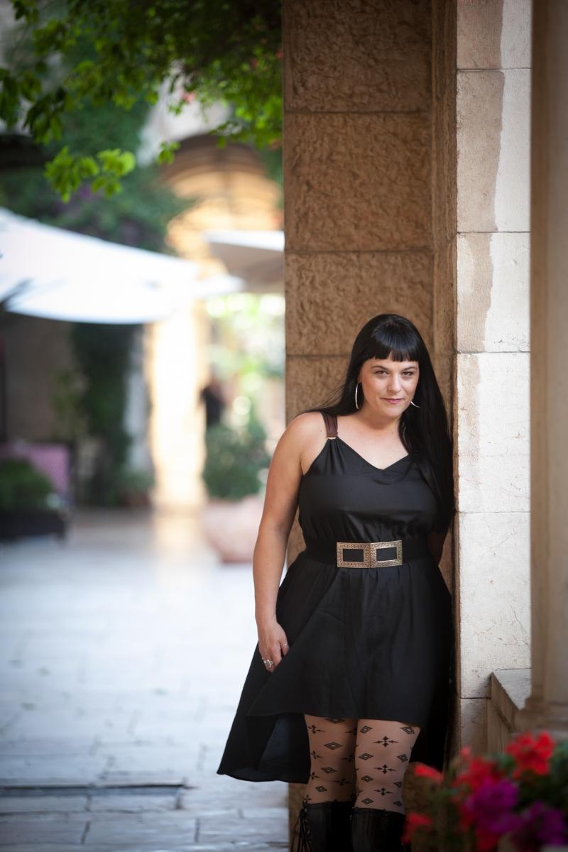 BWW Interview: Beth Morrison of