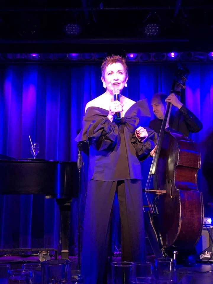 BWW Interview: At Home With Joanne Halev