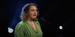 Watch Carrie Hope Fletcher Sing from Andrew Lloyd Webber's CINDERELLA! Video