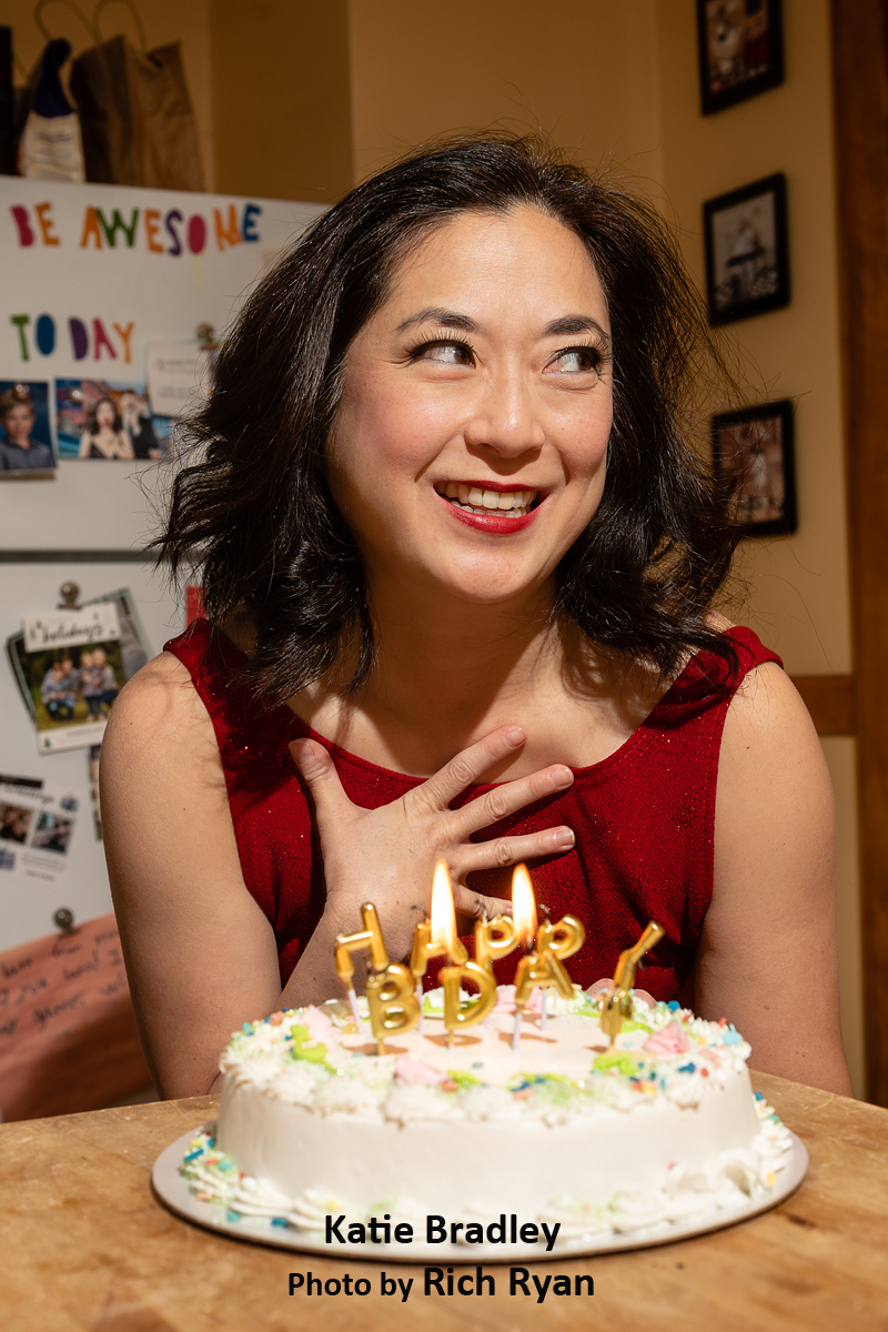 BWW Interview: Playwright Susan Soon He Stanton Commemorating Her BIRTHDAY & Episodic Works