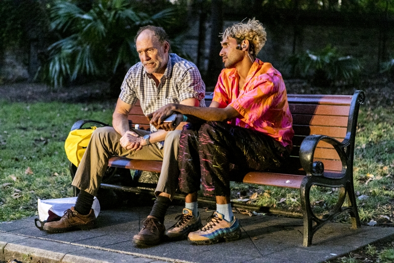 BWW REVIEW: Guest Reviewer Kym Vaitiekus Shares His Thoughts On GREEN PARK