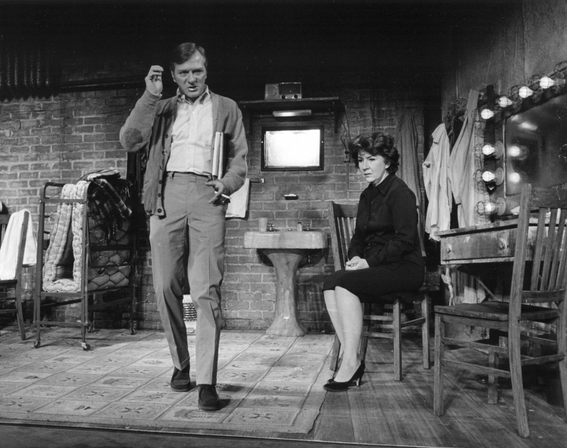 BWW Interview: Theatre Life with Richard W. Kidwell