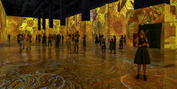 Immersive Van Gogh Exhibit To Make Its Mark In The Heart Of Los Angeles & Across North Ame Photo