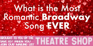 BWW Exclusive: What Is the Best Broadway Love Song Ever? 1200+ Stars Decide! Photo