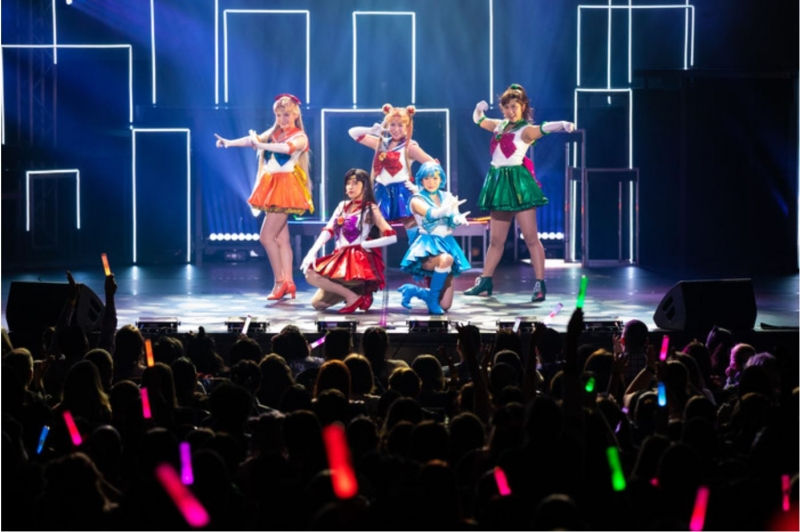 BWW Blog: Should Anime Be Adapted for Broadway?