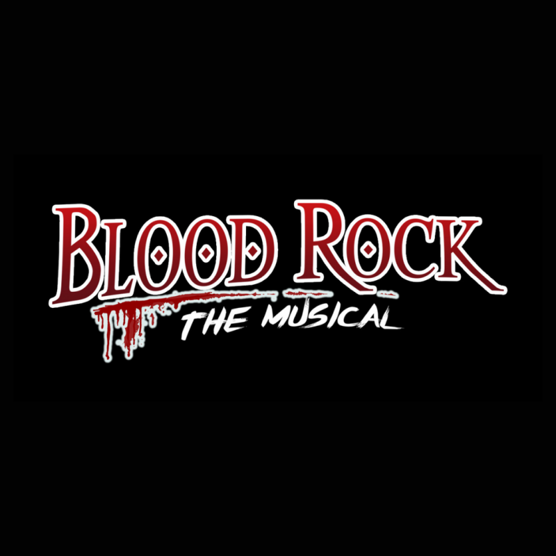 The BLOOD ROCK THE MUSICAL Team Takes Over Our Instagram Today!