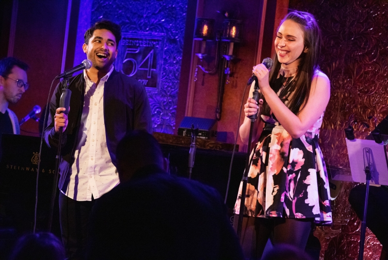 BWW Feature: Learn More About Some of Our Favorite Cabaret Couples