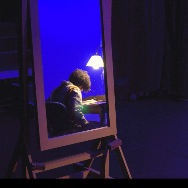 Photo Flash: Des Moines Playhouse to Premiere NATURE OF THE DREAM