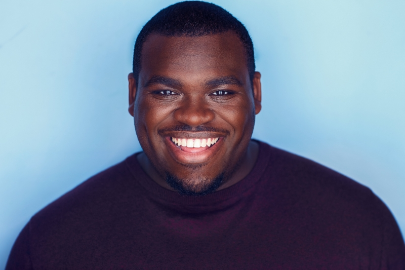 BWW Blog: Marcus Martin - Gifted Beyond the Stage