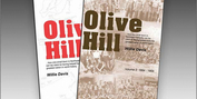 Author Willie Davis Releases New Book OLIVE HILL Photo
