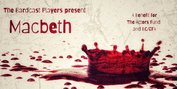 The Bardcast Players Present Shakespeare's MACBETH Photo