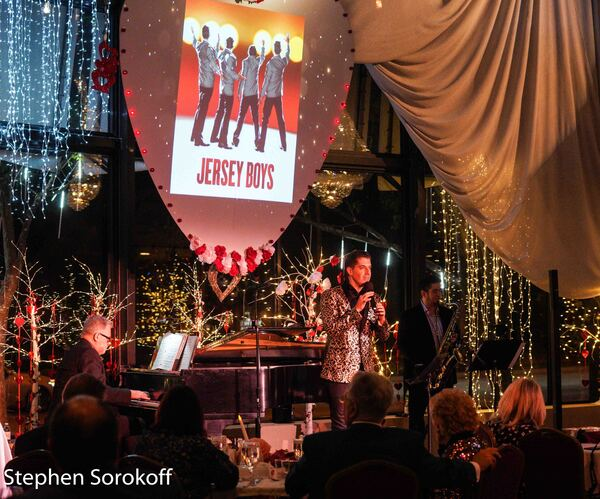 Photo Coverage: Anthony Nunziata Brings LOVE SONGS FROM BROADWAY Live to the WICK Theatre