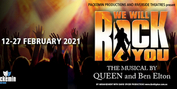 BWW REVIEW: The Enduring Popularity Of The Music Of Queen Is Celebrated In WE WILL ROCK YO Photo