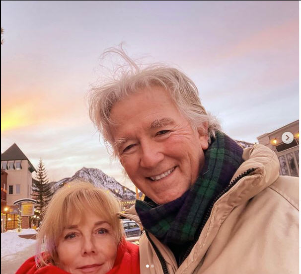 BWW Interview: Linda Purl And Patrick Duffy Take a Chance On Love And Win