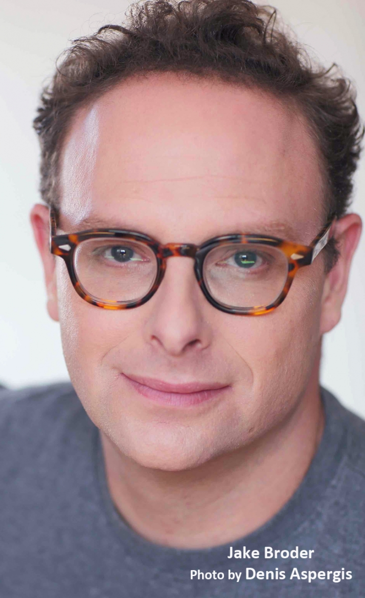 BWW Interview: UNRAVELLED Playwright/Actor Jake Broder Creating Good Times To Mask The Bad Times We're Having