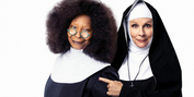 West End SISTER ACT THE MUSICAL Postponed Until 2022; Whoopi Goldberg Departs Cast Photo