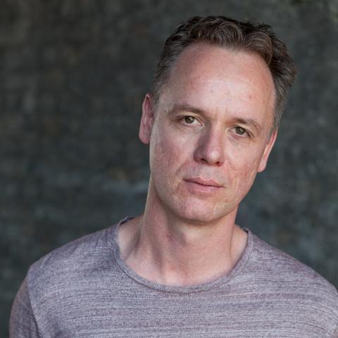 BWW Interview: Jamie Ballard Talks Starring as Mark Antony in Shakespeare@ Home's JULIUS CAESAR