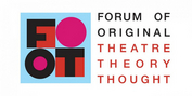 Virtual Edition of the 29th Forum of Original Theatre Announced Photo