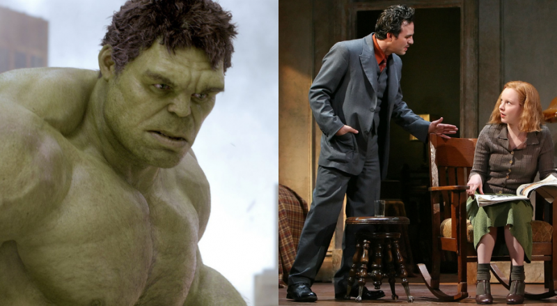 Marvel Stars That Have Taken Bows on Broadway