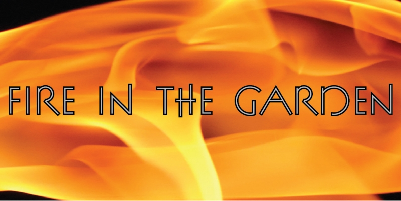 BWW Preview: Playwright Ken Weitzman & Director Jay Briggs Open Up About FIRE IN THE GARDEN at Warehouse Theatre