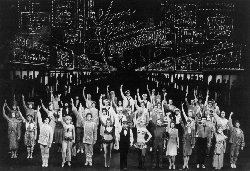 BWW Exclusive: Jennifer Ashley Tepper's THE UNTOLD STORIES OF BROADWAY, VOLUME 4- Spotlight on The Imperial Theatre