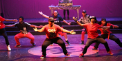 San Diego Repertory Theatre Presents 29th Annual San Diego Kuumba Fest Photo