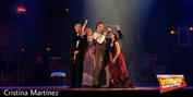 ¿QUIEN MATÓ A SHERLOCK HOLMES? se estrena en marzo en Barcelona Photo
