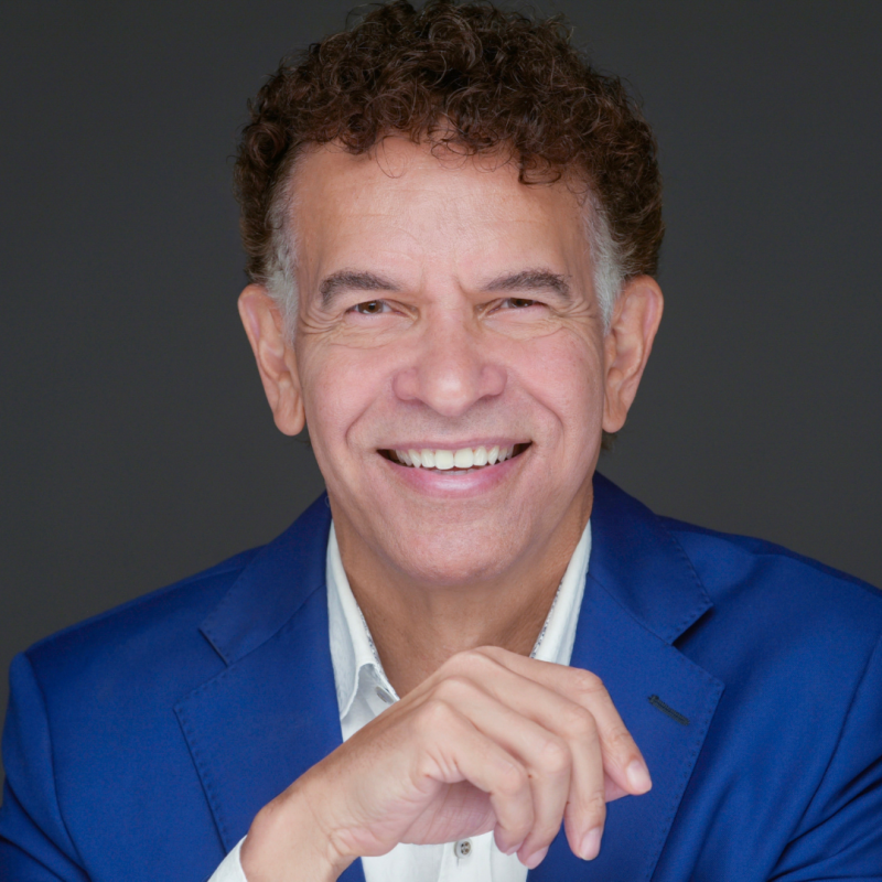 Brian Stokes Mitchell, Eva Noblezada, Ashley Spencer, and More Join THE SETH CONCERT SERIES Line-Up