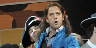 San Diego Opera Announces Spring Drive-In Season Featuring THE BARBER OF SEVILLE and ONE A Photo