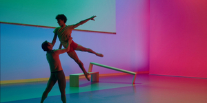 BWW Review: PROGRAM 02 at San Francisco Ballet Shows How Thrilling Contemporary Dance Can Photo