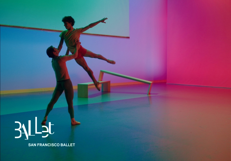 BWW Review: PROGRAM 02 at San Francisco Ballet Shows How Thrilling Contemporary Dance Can Be