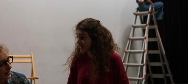 BWW Blog: FOUND IN TRANSLATION - Et Alia Theater