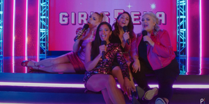 See Renée Elise Goldsberry, Sara Bareilles & More in GIRLS5EVA Video