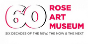 Rose Art Museum Receives Record Number of Gifts of Art for its 60th Anniversary Photo