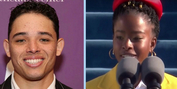 Leslie Odom, Jr. and Lin-Manuel Miranda Pen Tributes to Anthony Ramos and Amanda Gorman fo Photo