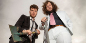 Blake Everett And Oliver Coleman Bring DIG THEIR OWN GRAVES at Adelaide Fringe Photo